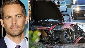 Paul walker Dead - Images