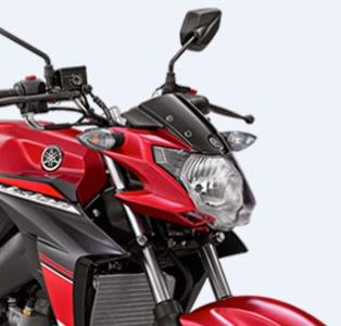 Spesifikasi Yamaha New V-ixion Advanced