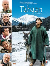 Watch Tahaan (2008) online