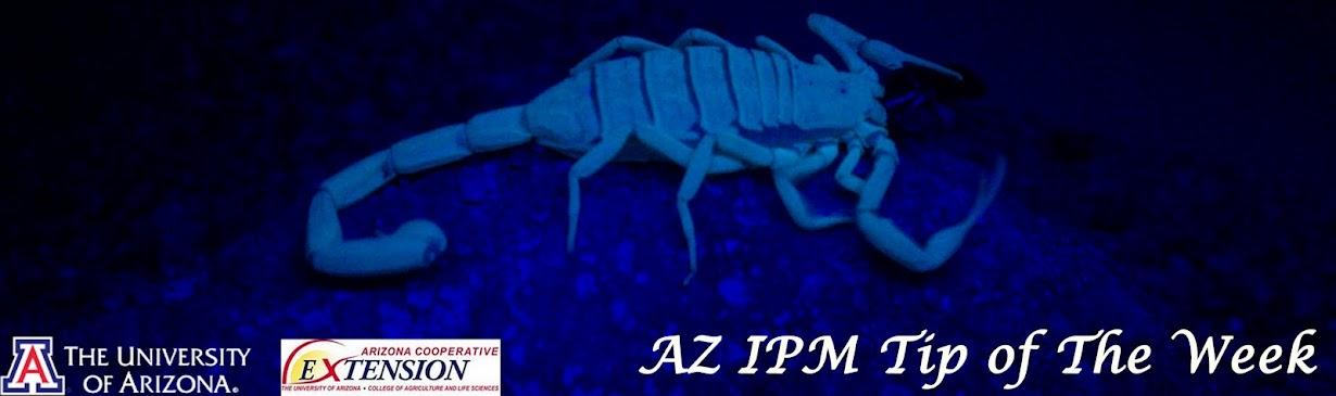 AZ IPM Tip of the Week