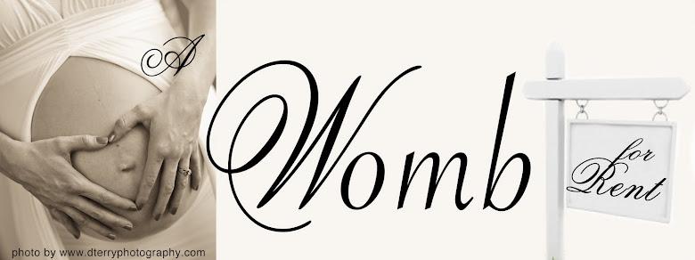 A womb 4 rent