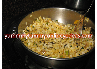 Beaten Rice flakes Recipe, Healthy dishes, Indian Chat Recipe, Instant recipes, Kanda Poha Recipe, mumbai chaat recipe, Powa Recipe