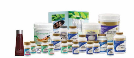 for shaklee lOvers