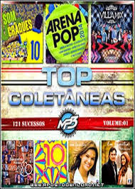 Baixar CD Top Coletâneas – Vol.1 (2014) Download