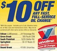 Express Oil Change – Saving Customer's Time 2