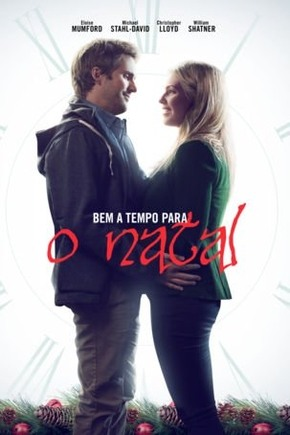 Bem a Tempo para o Natal Filmes Torrent Download completo