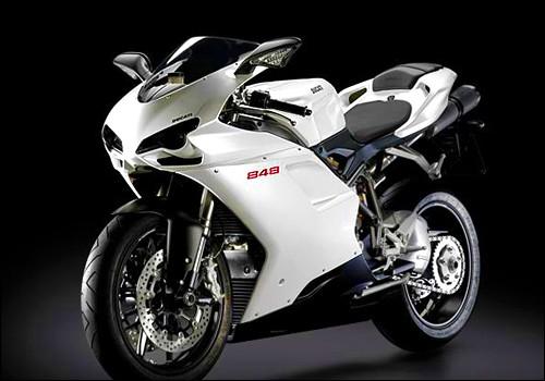 Havey Bikes:... Ducati Bikes In India