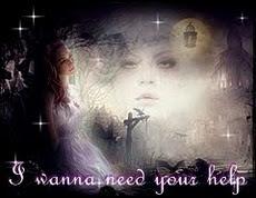 I wanna need your help