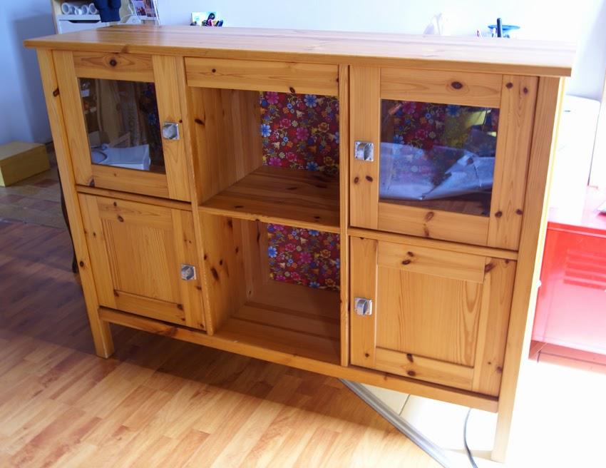 Christelle beneytout le blog mon meuble de repassage - Meuble table a repasser ...