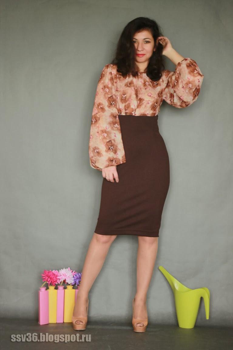 Сонник новое сшитое платье 36
