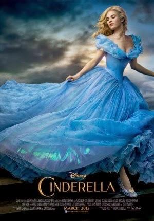 Jadwal Film Cinderella