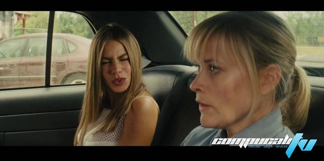 Hot Pursuit 1080p Latino