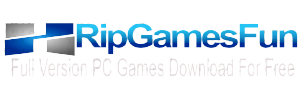 Free Download Highly Compressed PC Games - RipGamesFun