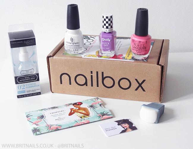Nailbox July 2015