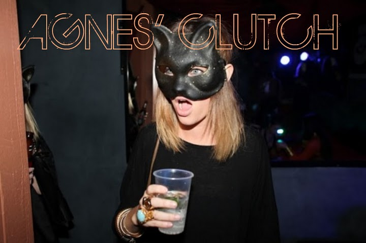 Agnes' Clutch