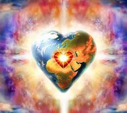 IUBIRE, COMPASIUNE, IERTARE, PROSPERITATE, ARMONIE