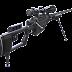 Three Rifle Pindad Mainstay