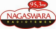 Nagaswara fm Cirebon 95.3 FM