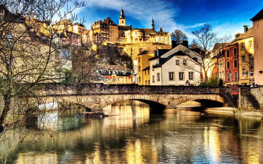 Tops 10 des activités à Luxembourg Ville