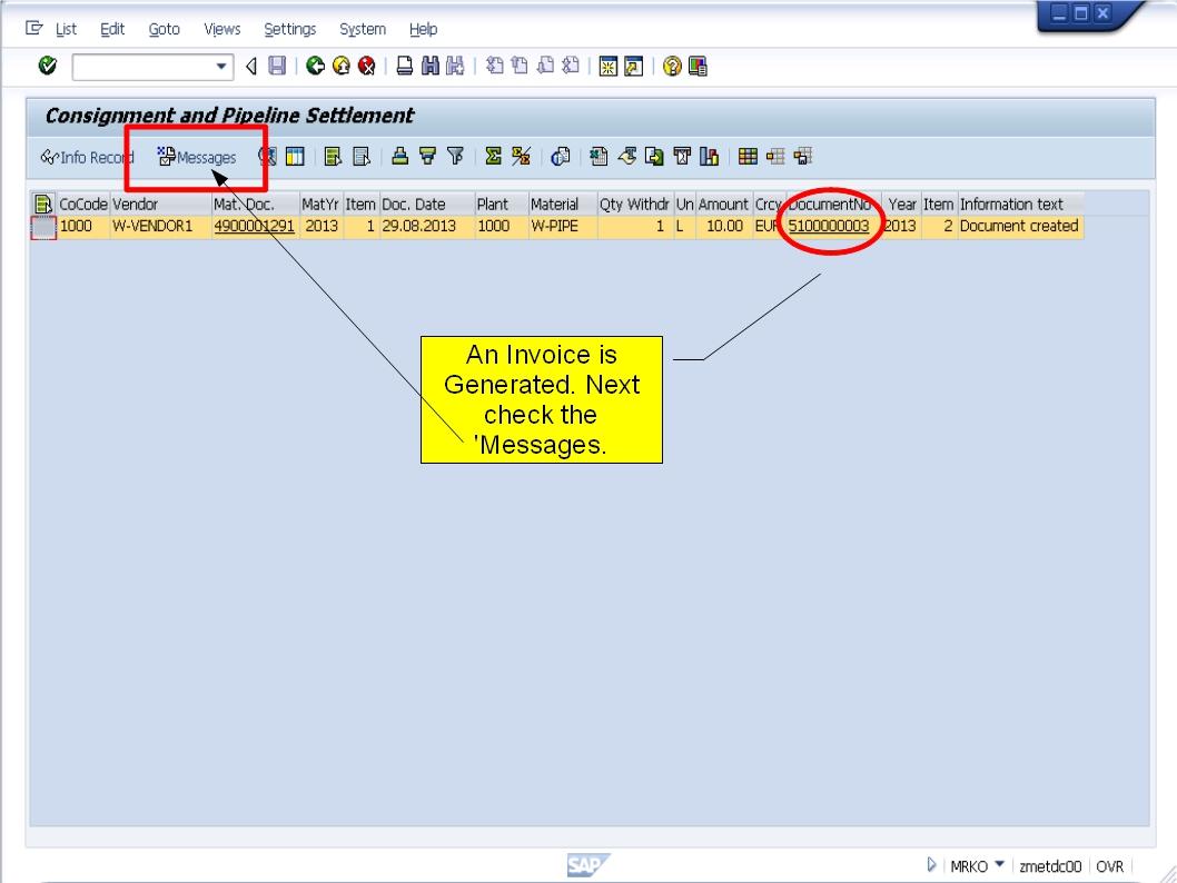 pipeline process in sap mm pdf