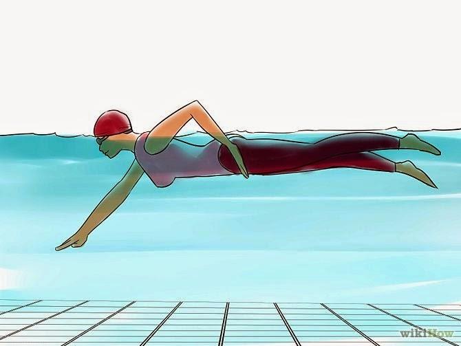 http://www.wikihow.com/Swim-Free-Style-Correctly