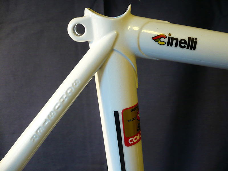 Cinelli Only: Cinelli \