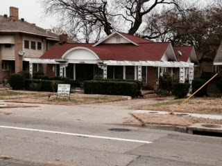 oswald rooming house dallas