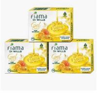 Buy Fiama Di Wills Pure Bathing Bar at Rs 127  : BuyToEarn