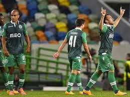 Sporting Lisbonne 4 - 2 Schalke 04
