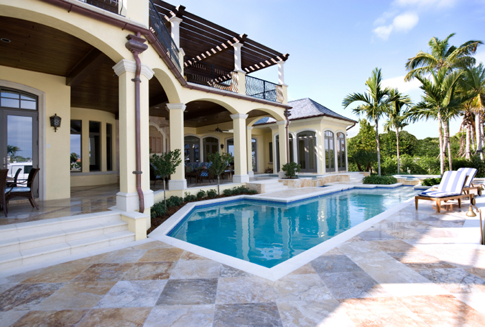 Remarkable Florida Beach House with Pool 705 x 476 · 327 kB · jpeg