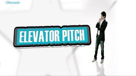 Aprende a venderte en 30 segundos (ELEVATOR PITCH)