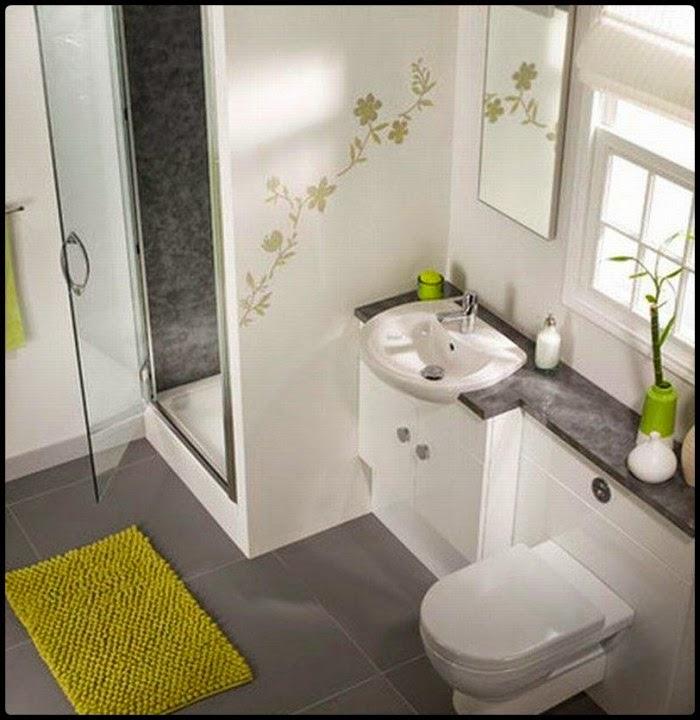 bagno moderno » rivestimento bagno moderno piccolo - galleria foto ... - Bagni Piccolissimi Moderni