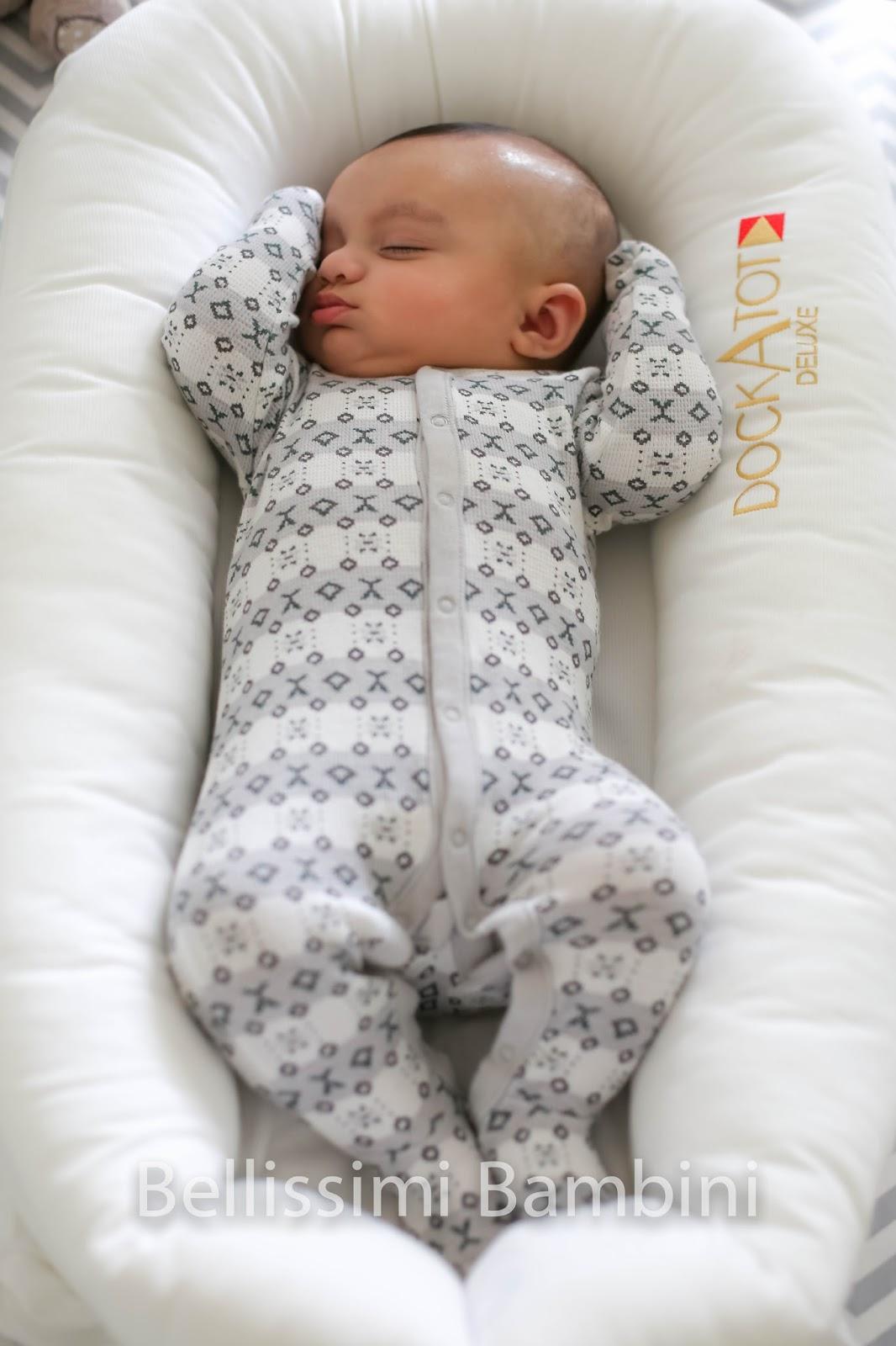 Babies Sleeping In Own Bed