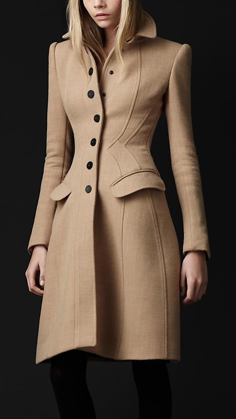 Coat Styles Burberry