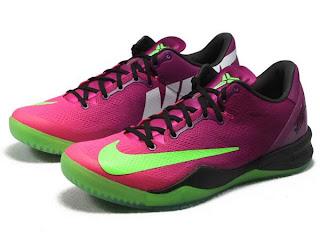 Nike Mamba Shoes