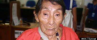 Manusia Tertua di dunia  Saat Ini