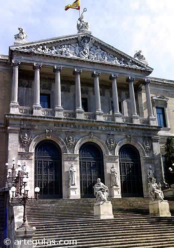 literatura universal octubre 2012 On arquitectura neoclasica en espana