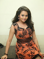 Sonal Jhansi glamorous Photo shoot Gallery-cover-photo