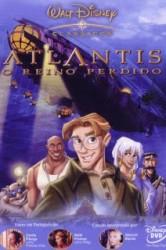 Atlantis O Reino Perdido Dublado