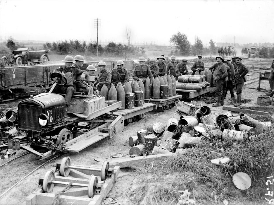 first world war veterans of guysborough county canadian