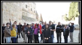 ✡ Pelerinaj evanghelic în Ţara Sfântă / 01 - 07 Septembrie 2015 - Promo Sponsorizat
