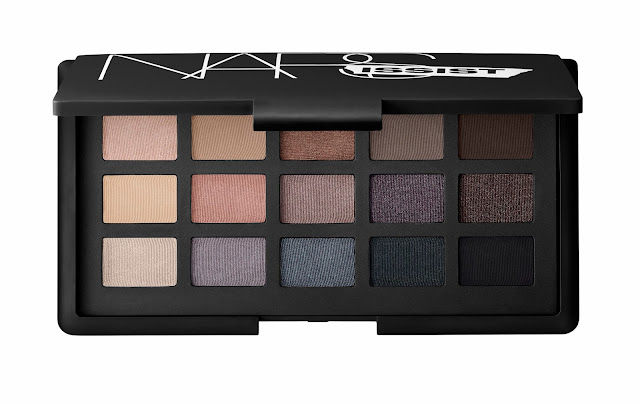 Nars Spring 2014 Eyeshadow Palette Narsissist Eye Cheek