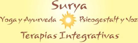 Surya Terapias Integrativas