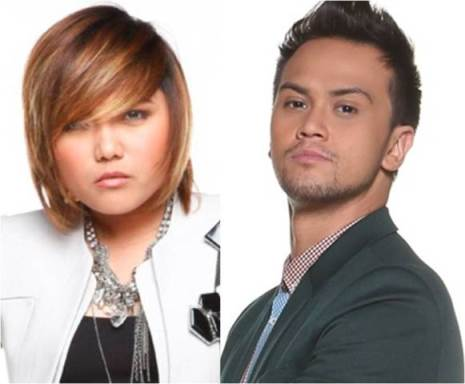 Charice and Billy Crawford R&B Showdown on ASAP 18
