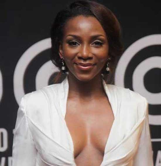 Ms Genevieve Nnaji has a shocker for you guys, insisting no man has ...