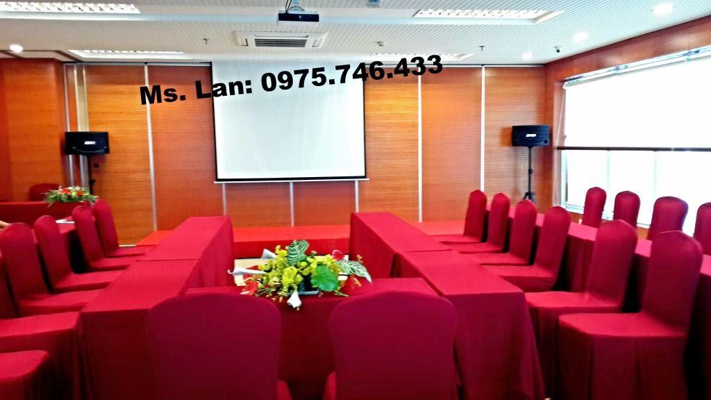 cho thuê phòng hội thảo tại Hà Nội, cho thuê phòng hội thảo giá rẻ, cho thue phong hoi thao