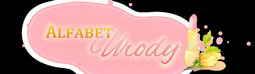 ALFABET URODY