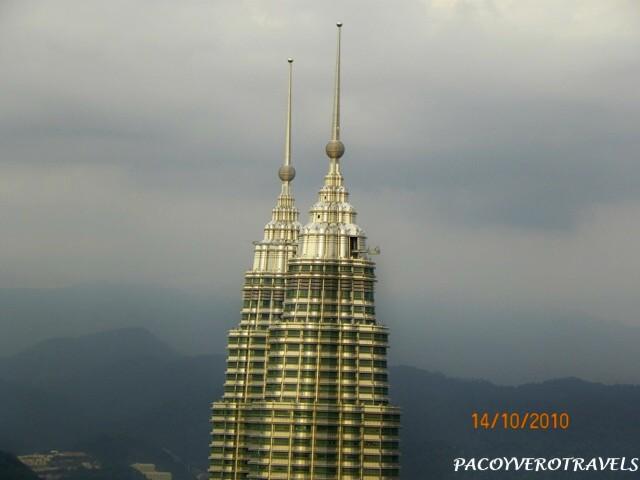 Guía de viaje a Kuala Lumpur
