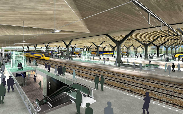 07-Rotterdam-Central-Station-by-MVSA-Architects