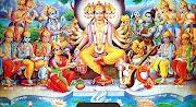 VishwakarmaLord of Architecture: Ancient Hindu God of Engineering